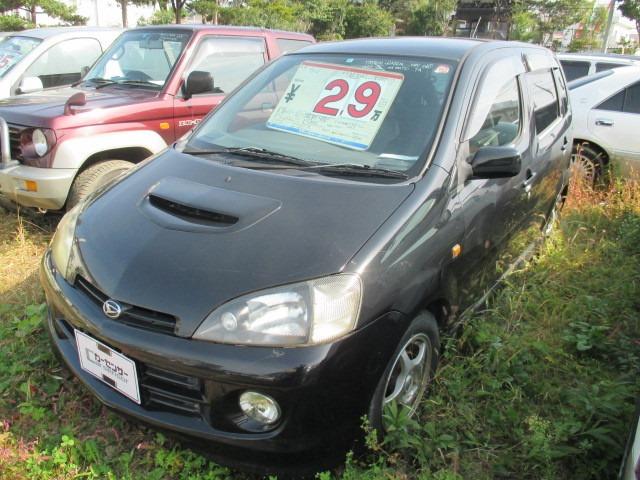 YRV | (有)金太郎自動車