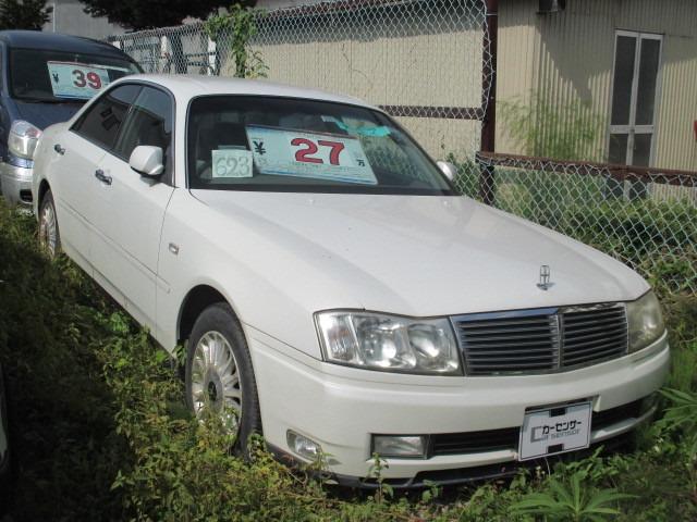 セドリックセダン3.0LV(日産)の中古車