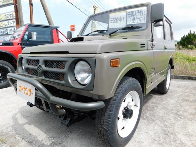 <b>ジムニー</b>660 HC 4WD(スズキ)の中古車