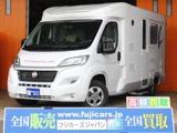 フィアットデュカトエース565LD 新車展示車 2段ベッドプルダウンベッド FF 温水ボイラー広島県