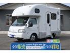 マツダ ボンゴトラック キャンピングカー AtoZ アミティ