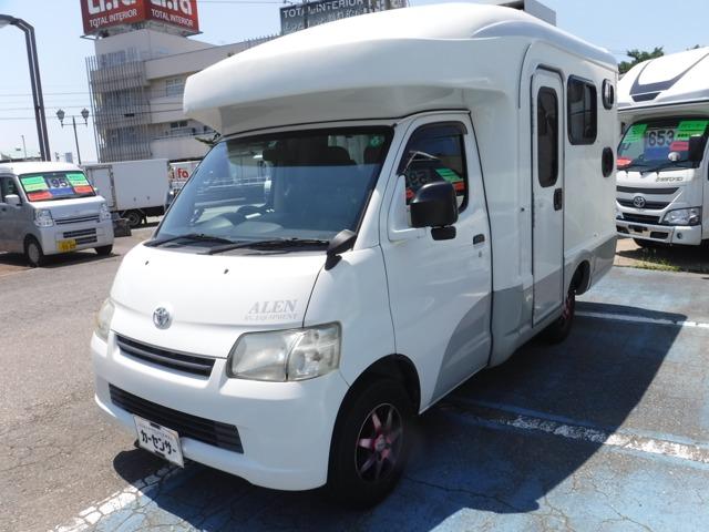 トヨタ タウンエーストラック (石川県)