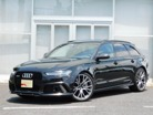 RS6アバント パフォーマンス 4WDの中古車画像