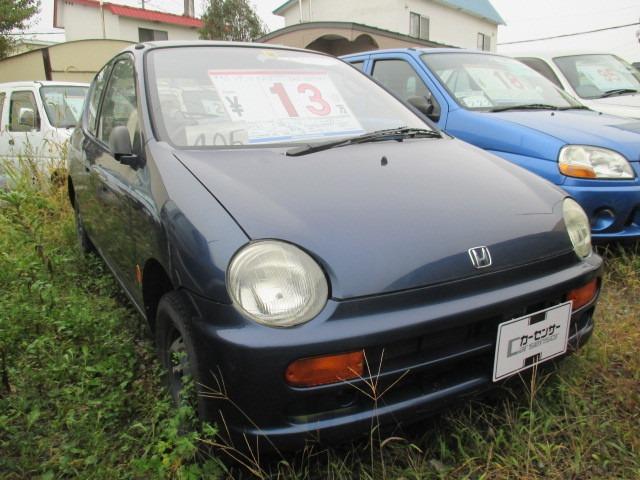 トゥデイ660 Mi(ホンダ)の中古車