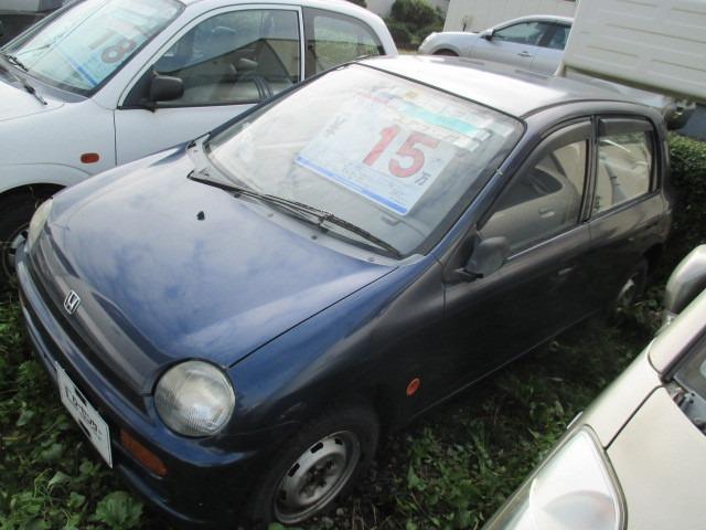 トゥデイ660アソシエJi(ホンダ)の中古車