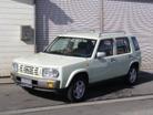 1.5 タイプIII 4WD 76000k