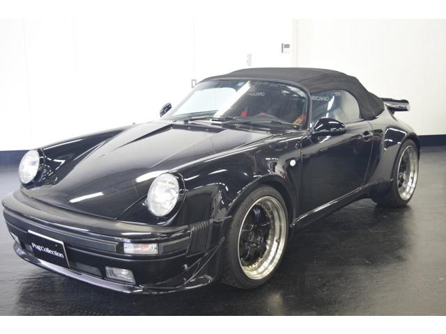911カブリオレ911ターボ カブリオレ(ポルシェ)の中古車