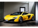 マクラーレン 650S 3.8 認定中古車(McLAREN QUALIFIED)