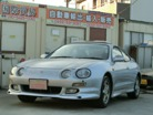 トヨタ セリカ 2.0 SS-III