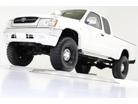 スポーツピックアップ 3.0 エクストラキャブ ワイドボディ ディーゼル 4WD リフトアップ トノカバー ヴィンテージ16AW