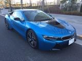 BMWi8ベースモデルユーザー下取り車メーカー保証継承神奈川県