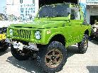 ジムニー 550 SJ30F 画像1
