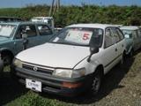 トヨタカローラバン2.0ディーゼル4WD車検整備2年付北海道