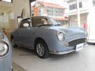 フィガロ 1.0の中古車画像
