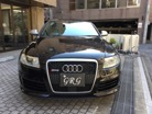 RS6 5.0 4WDの中古車画像