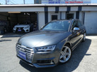 S4アバント 3.0 4WDの中古車画像