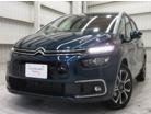シャイン ブルーHDi ディーゼルターボ 新車保証継承CarPlayGルーフBカメACC