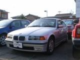 BMW3シリーズコンパクト318ti セレクション石川県