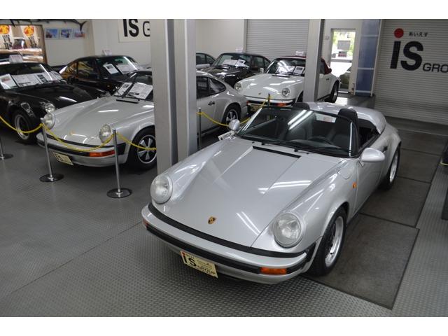 911カブリオレ911スピードスター(ポルシェ)の中古車