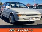 トヨタ コルサ 1.5 リトラSX-i