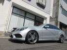 E250 AMGスポーツパッケージ D車 1オーナー 禁煙車 屋内保管