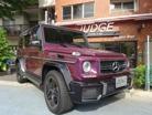 G63 ロング クレイジーカラー リミテッド 4WD 限定11台 ギャラクティックビ-ム