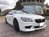 BMW6シリーズグランクーペ640i Mスポーツエディション自社 ローン兵庫県