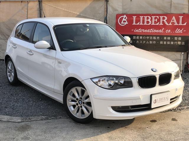 BMW 1シリーズ (栃木県)