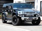 ハマーH2タイプG 4WD