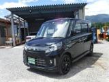 スズキスペーシア660 カスタム XS 4WD両側パワースライドドア長野県