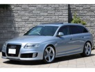 RS6アバント 5.0 4WDの中古車画像