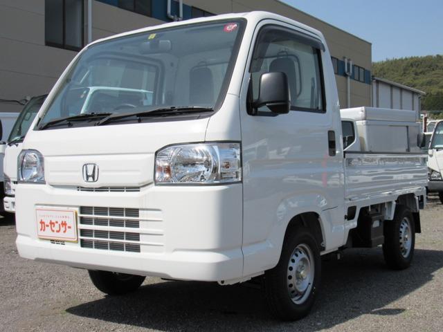 ホンダ アクティトラック 660 SDX 4WD 中古車在庫画像1