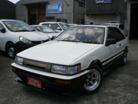 トヨタカローラレビン1.6 GTアペックス