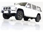 サファリ 4.2 エクストラ標準ルーフAD ディーゼルターボ 4WDの中古車画像