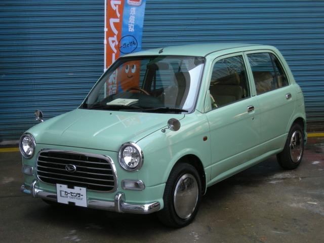 ダイハツ ミラジーノ (大阪府)