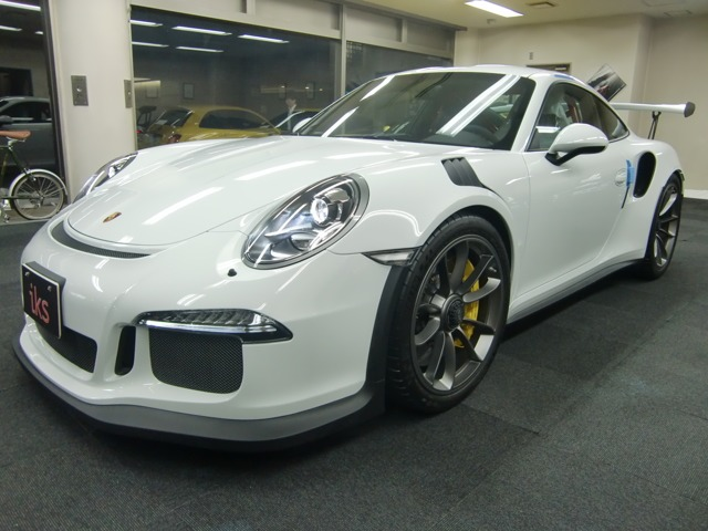 911GT3 RS PDK(ポルシェ)の中古車