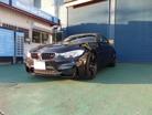 BMWM4クーペM DCT ドライブロジック