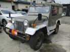 ジープ 2.0 4WDの中古車画像