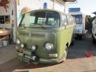 フォルクスワーゲンタイプIIVW type2 Bus