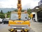 日野自動車レンジャー4.9t フルクレーン TS70M-2