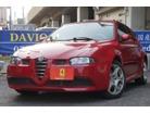 アルファ ロメオ アルファ147 GTA