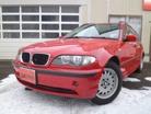 BMW3シリーズツーリング318i