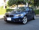 BMW1シリーズ118d スポーツ