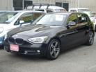 BMW1シリーズ116i スポーツ