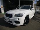 BMWX1xドライブ 28i Mスポーツパッケージ 4WD