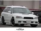 レガシィツーリングワゴン 2.0 GT-Bリミテッド 4WDの中古車画像