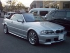 BMW 3シリーズカブリオレ 330Ci