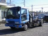 フォワード | (有)西川田自動車