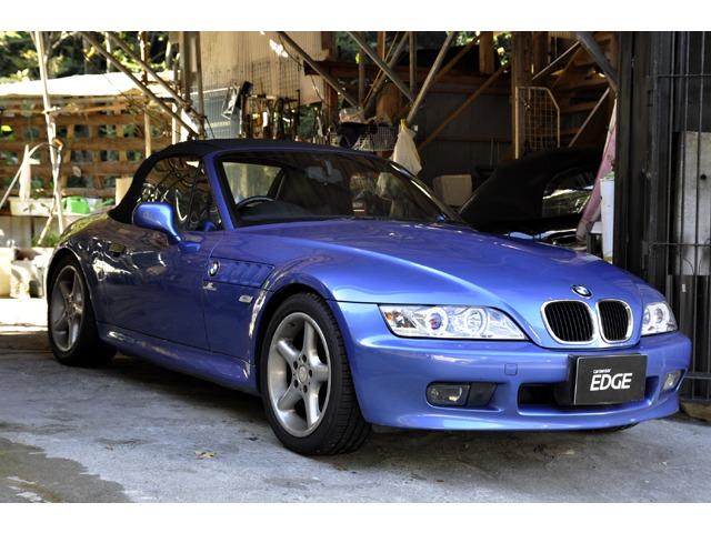 BMW Z3 (兵庫県)