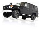 トヨタランドクルーザー704.2 LX ディーゼル 4WD